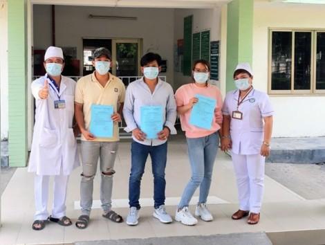Sáng 4-3-2021: Không có ca mắc mới, 1.898 bệnh nhân được điều trị khỏi
