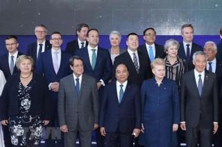 Campuchia tiếp tục hoãn Hội nghị cấp cao ASEM 13 đến cuối 2021