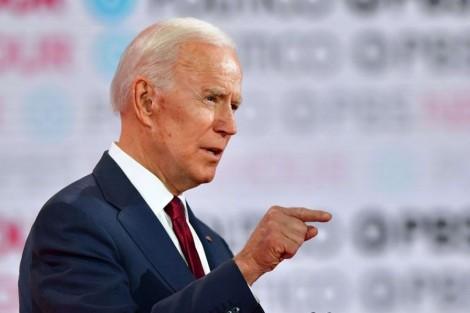 Tổng thống Biden hủy cuộc không kích Syria thứ hai vào phút chót