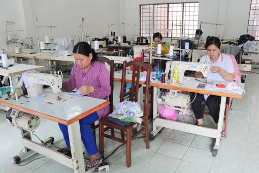 Xu hướng học nghề ở nông thôn gia tăng