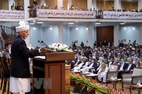 Afghanistan để ngỏ khả năng thúc đẩy một cuộc bầu cử mới