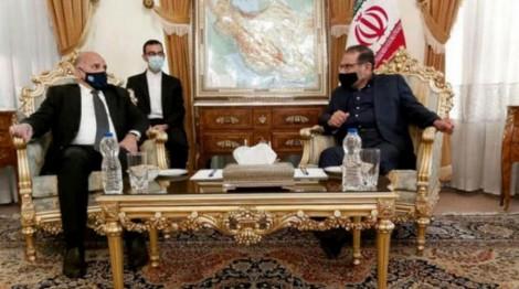Mỹ chấp thuận cho giải phóng khoản tiền của Iran bị đóng băng tại Iraq