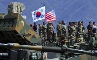 Chia sẻ chi phí lính Mỹ đồn trú - Mỹ, Hàn Quốc đạt thỏa thuận trên nguyên tắc