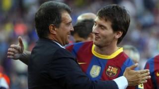 Chuyển nhượng ngày 8-3-2021: Tân chủ tịch tuyên bố về Messi, MU dồn lực mua Kane