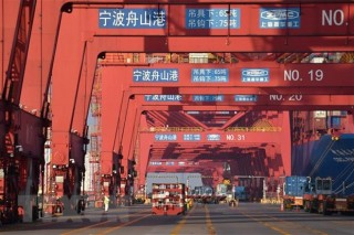 Trung Quốc thông báo chính thức phê chuẩn Hiệp định RCEP