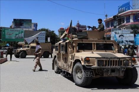 Mỹ đề xuất hội nghị 6 bên về hòa bình tại Afghanistan