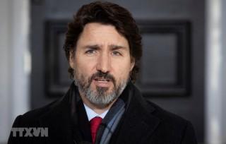 Canada chọn 11-3-2021 là Ngày Tưởng niệm những người tử vong do COVID-19