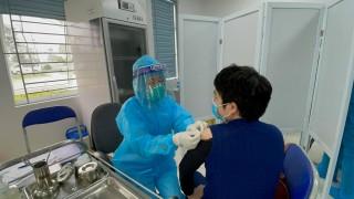Tới tháng 4-2021, Việt Nam có thêm 5,6 triệu liều vaccine COVID-19