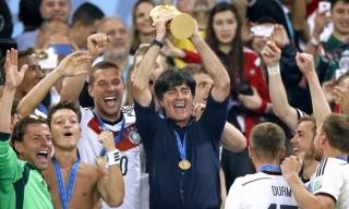 Tin bóng đá ngày 9-3-2021: HLV Joachim Low chia tay tuyển Đức