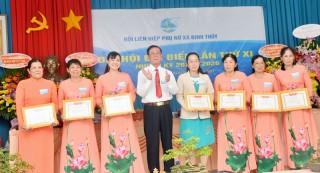 Chuẩn bị Đại hội đại biểu Phụ nữ các cấp, nhiệm kỳ 2021 - 2026