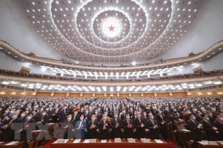 Trung Quốc bế mạc Kỳ họp thứ 4 Hội nghị Chính hiệp toàn quốc Khóa 13