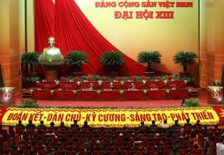 Bộ Chính trị ban hành Chỉ thị số 01 về triển khai thực hiện Nghị quyết Đại hội XIII của Đảng