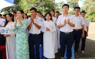 712 học sinh đạt giải học sinh giỏi cấp tỉnh năm học 2020-2021