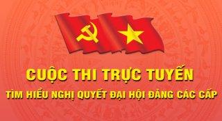 Đảng ủy Khối Cơ quan - Doanh nghiệp tỉnh phát động 2 cuộc thi