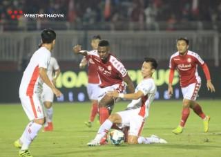 """AFC Champions League có """"biến"""", Viettel sang thi đấu ở Thái Lan"""