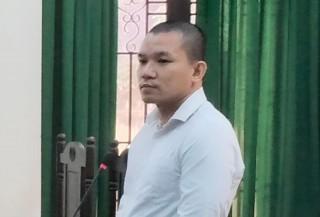 Trộm cắp tài sản bị phạt 9 tháng tù