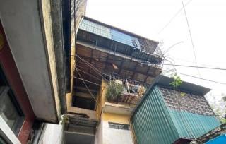 Bộ Xây dựng đề xuất cơ chế, chính sách hỗ trợ xây nhà cho các hộ nghèo