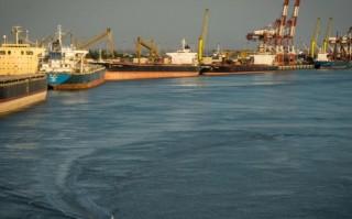 Tàu Iran bị tấn công ở Địa Trung Hải