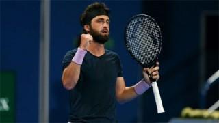 Tay vợt loại Federer lọt vào chung kết Qatar Open 2021