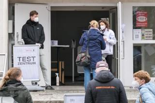Kinh tế Đức tổn thất 50 tỷ euro trong quý đầu năm 2021