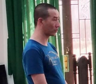 Trộm cắp tài sản, bị tòa phạt 30 tháng tù
