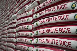 Indonesia và Thái Lan sắp ký kết xuất nhập khẩu 1 triệu tấn gạo/năm