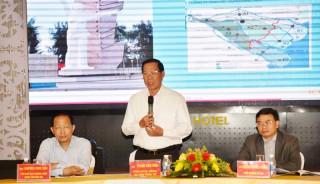 Triển khai quy hoạch tỉnh thời kỳ 2021-2030, tầm nhìn 2050