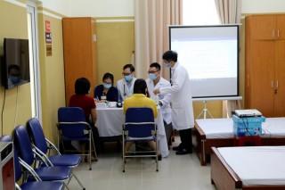 Sáng 17-3-2021, Việt Nam không có thêm ca mắc mới COVID-19, 20.695 người đã được tiêm vaccine