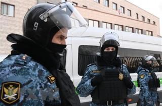 Nga đập tan một âm mưu tấn công khủng bố tại Bắc Caucasus