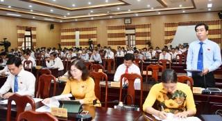 Đổi mới và nâng cao chất lượng hoạt động của HĐND tỉnh