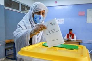 Palestine yêu cầu Israel để người dân Đông Jerusalem đi tổng tuyển cử