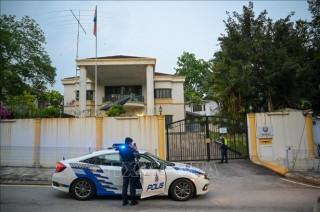 Malaysia yêu cầu nhân viên ngoại giao Triều Tiên tại Kuala Lumpur phải rời đi trong vòng 48 giờ