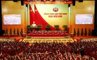 Hướng dẫn nghiên cứu, học tập, quán triệt, tuyên truyền Nghị quyết Đại hội XIII