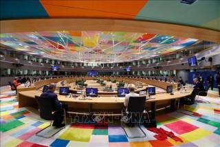 EU tổ chức hội nghị thượng đỉnh trực tuyến do dịch COVID-19 diễn biến phức tạp