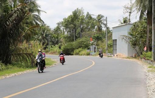 Phát huy tác dụng vốn ủy thác đường bộ