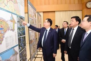 Hà Nội công bố Quy hoạch khu vực nội đô lịch sử