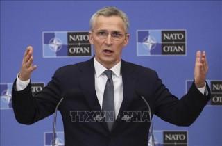 """Hàng loạt chủ đề """"nóng"""" được thảo luận tại hội nghị ngoại trưởng NATO"""