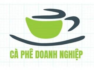 """Mời dự """"Cà phê doanh nghiệp"""" định kỳ tháng 3-2021"""