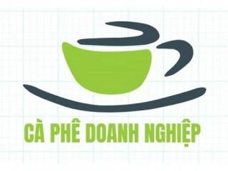 """Không tổ chức """"Cà phê doanh nghiệp"""" định kỳ tháng 3-2021"""