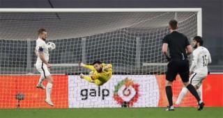 Bồ Đào Nha nhọc nhằn đánh bại Azerbaijan