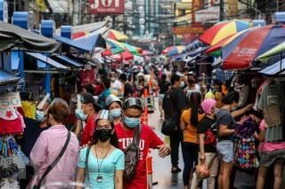 COVID-19 vẫn diễn biến phức tạp tại Campuchia, Thái Lan, Philippines
