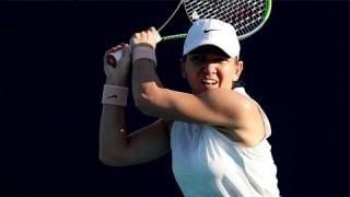 Simona Halep chạm mốc lịch sử ở Miami Open 2021
