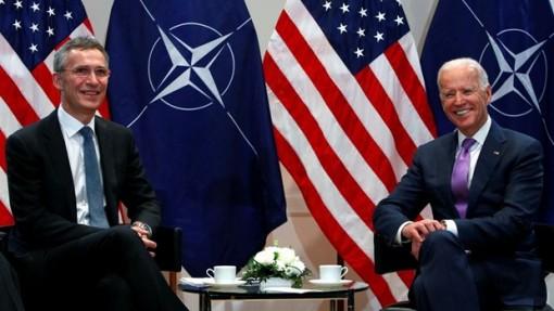Mỹ hàn gắn với NATO: Khúc dạo đầu mới của quan hệ xuyên Đại Tây Dương