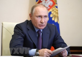 Nga sẵn sàng hợp tác đa phương trong an ninh thông tin
