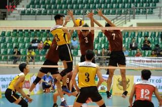 Tràng An Ninh Bình bảo vệ thành công chức vô địch Cúp Hoa Lư - Bình Điền 2021