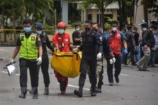 Indonesia: Đối tượng thực hiện đánh bom chịu ảnh hưởng của tổ chức IS