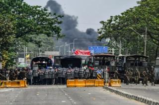 Hội đồng Bảo an Liên hợp quốc lên kế hoạch họp về tình hình Myanmar