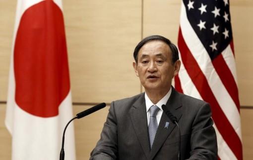 Thủ tướng Nhật Bản chịu áp lực trừng phạt Trung Quốc trước thềm chuyến thăm Mỹ