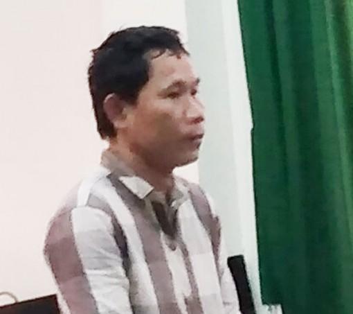 Tàng trữ ma túy, bị phạt 15 tháng tù