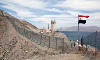 Liên hợp quốc cân nhắc xây kênh đào mới dọc biên giới Ai Cập - Israel